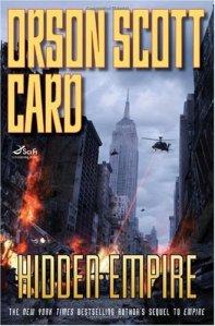 hidden empire book cover image