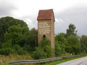 Bardowiek Transformatorenhaus