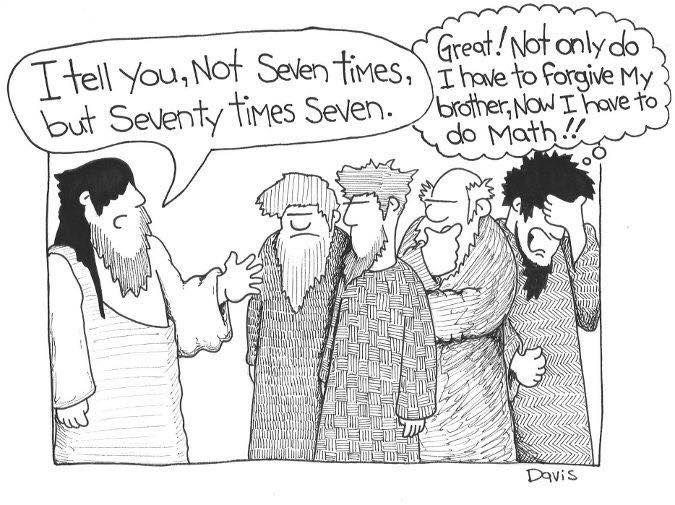 Image result for godly humor cartoons