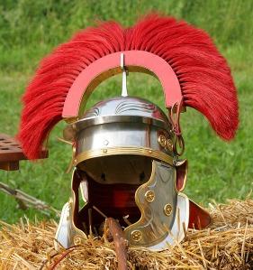 Roman Centurion's Galea or Helmet (circa late-2nd century)